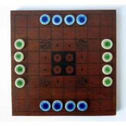 Têtokaré (jeu de stratégie)