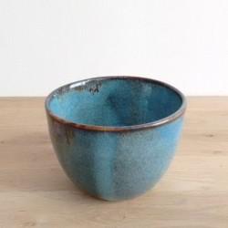 Tasse bleu